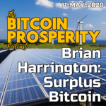 Bitcoin Prosperity: Brian Harrington of Surplus Bitcoin (11) ART