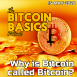 #17 Why is Bitcoin called Bitcoin? | Bitcoin Basics (50) COVERART
