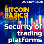 Are trading platforms secure? | Bitcoin Basics (53) ART
