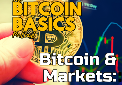 Bitcoin & Markets: 13-OCT-2020 | Bitcoin Basics (80)