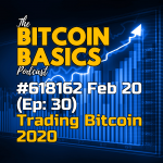 How to trade bitcoin in 2020 #2 COVERART