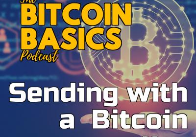 Bitcoin Basics: #3 How to send bitcoins? (34)