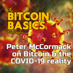 Peter McCormack on Bitcoin & the COVID-19 reality (38) COVERART