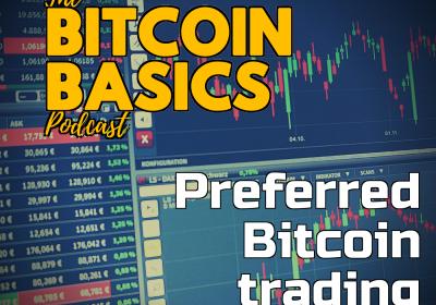 Bitcoin Basics: #7 Bitcoin trading platforms (39)