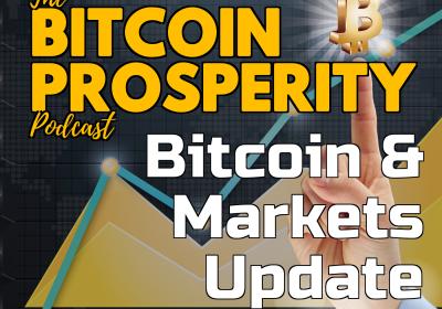 Bitcoin Prosperity: Bitcoin & Markets 13-APR-2020 (3)