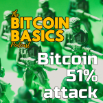 Bitcoin Basics: #11 Bitcoin 51% attack (43) ART