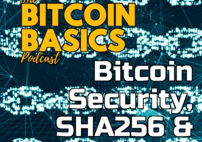 Bitcoin Basics: #16 Bitcoin Security, SHA256 & P2P 2of2 (49)