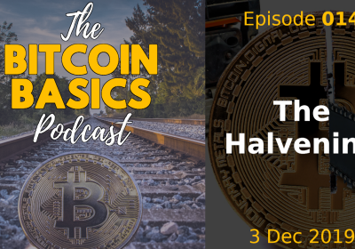 When is the Bitcoin halving/halvening? (14)
