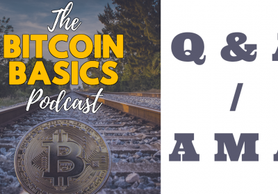 Questions for upcoming Bitcoin Q&A?