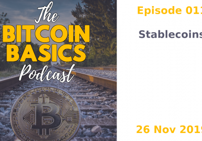 What is a Stablecoin? (11)