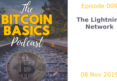 What is the Bitcoin lightning network? (9)