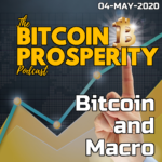 Bitcoin Prosperity: Bitcoin & Markets 04-APR-2020 (8) ART