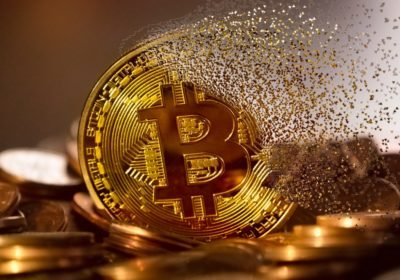 Bitcoin obsoletes gold & here's more proof